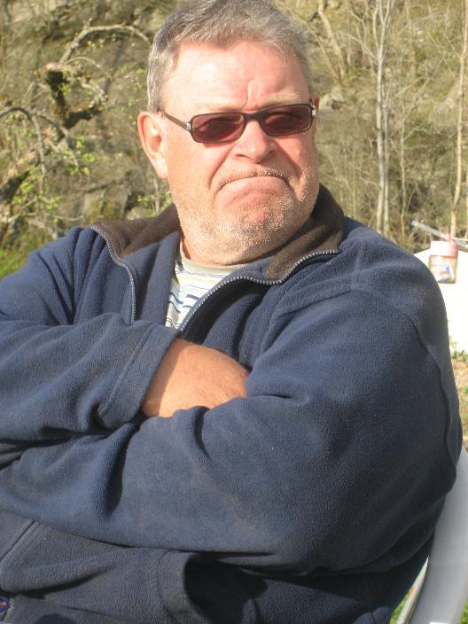 Rune Fransson